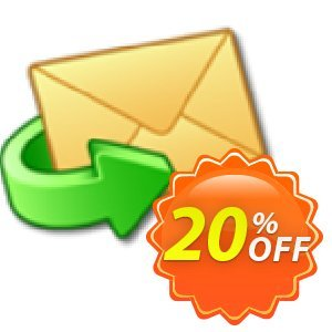 Auto Mail Sender Standard (1 Year Personal License) Coupon discount 10% OFF Auto Mail Sender Standard (1 Year Personal License), verified