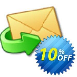 Auto Mail Sender Standard (1 Month Enterprise License) discount coupon 10% OFF Auto Mail Sender Standard (1 Month Enterprise License), verified - Awesome offer code of Auto Mail Sender Standard (1 Month Enterprise License), tested & approved