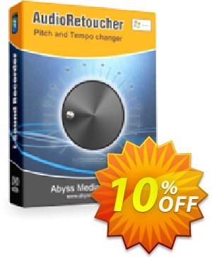 AudioRetoucher Coupon, discount AudioRetoucher stirring offer code 2021. Promotion: stirring offer code of AudioRetoucher 2021