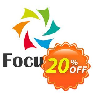 FOCUSKY ENTERPRISE Coupon, discount 20% IVS and A-PDF. Promotion: 20% IVS and A-PDF