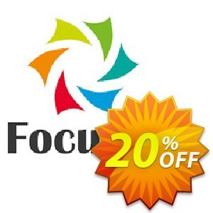 Focusky Professional discount coupon A-PDF Coupon (9891) -