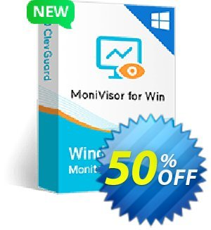 MoniVisor for Windows discount coupon 47% OFF MoniVisor for Windows, verified - Dreaded promo code of MoniVisor for Windows, tested & approved