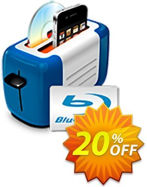 Roxio Toast 19 High-Def/Blu-ray Disc Plug-in discount coupon 20% OFF Toast 18 High-Def/Blu-ray Disc Plug-in, verified - Excellent discounts code of Toast 18 High-Def/Blu-ray Disc Plug-in, tested & approved
