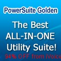 Coupon code for Spotmau PowerSuite Golden