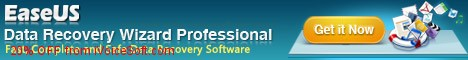 Coupon code for EaseUS Data Recovery Wizard Professional