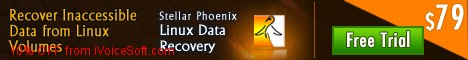 Coupon code for Stellar Phoenix Linux Data Recovery