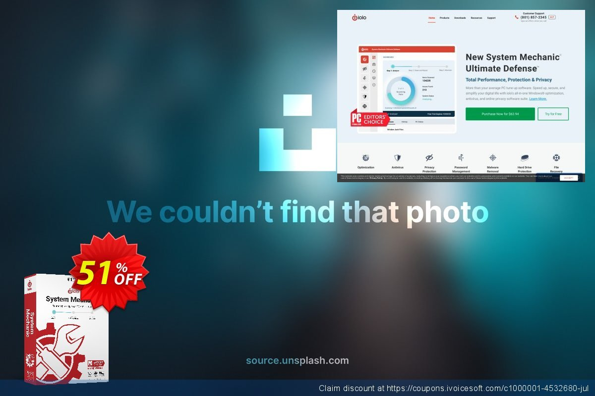 System Mechanic 15 Month discount 51% OFF, 2021 January offering sales
