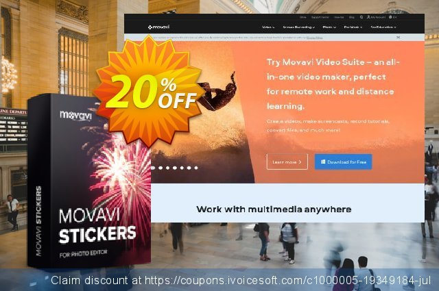 Movavi effect Love Pack discount 20% OFF, 2021 All Hallows' Eve offering sales. Love Pack stunning discounts code 2021