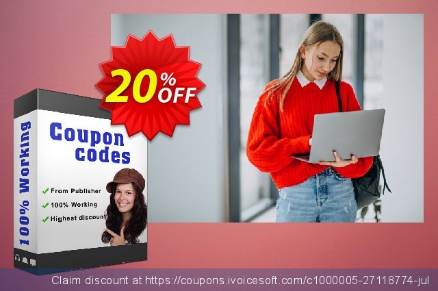 Movavi effect: Pet Masquerade Sticker Pack discount 20% OFF, 2020 Back to School deals offering sales
