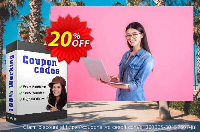 Movavi Effect: Brush and Paint Pack discount 20% OFF, 2020 Back to School promo promo sales
