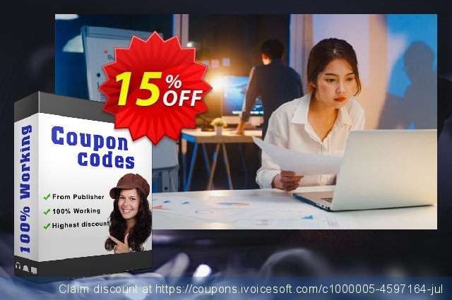 Movavi Split Movie for Mac discount 15% OFF, 2021 Mother Day offering sales. 15% Affiliate Discount