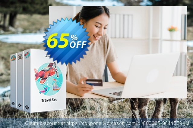 Movavi Starter Bundle discount 47% OFF, 2021 Spring offering discount