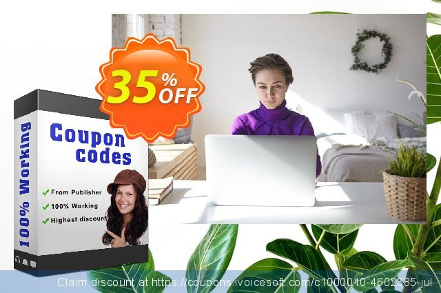 Absolute Home and Office discount 35% OFF, 2021 Easter day offering sales