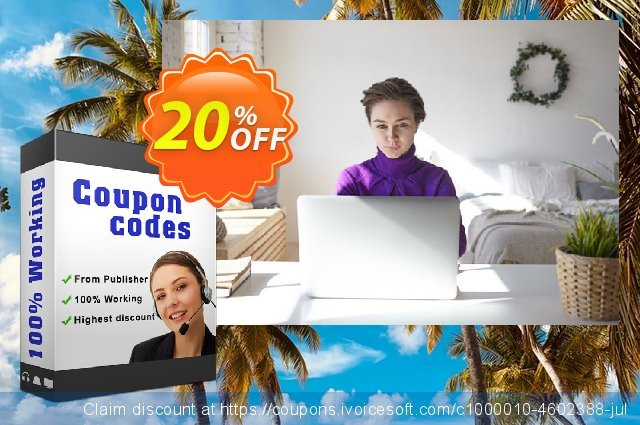 Absolute Home and Office - International discount 10% OFF, 2020 Back to School Promos offering sales