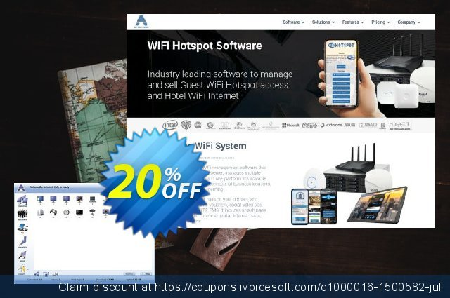 Additional 50 Clients discount 20% OFF, 2021 New Year offering sales
