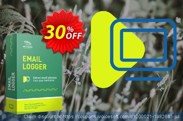 Atomic Email Logger discount 30% OFF, 2020 Student deals offering sales