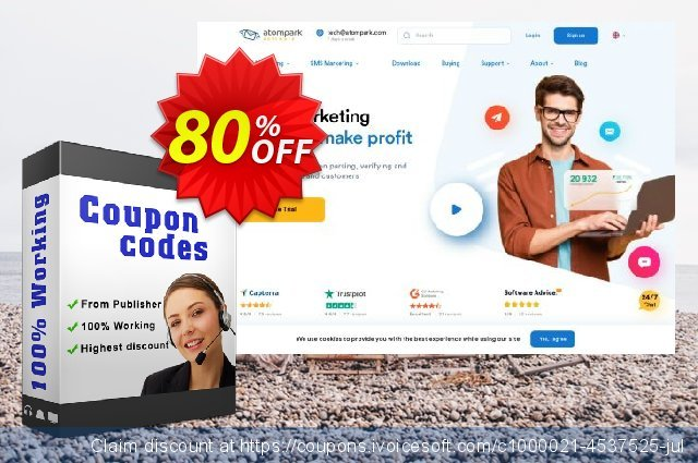 Atomic Email template development discount 80% OFF, 2020 Exclusive Student discount offering sales