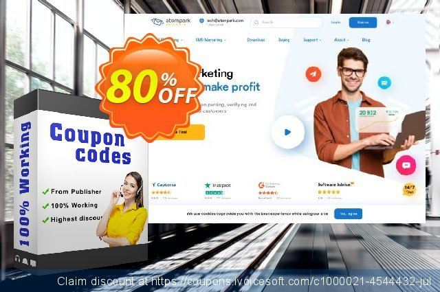 Atomic MSN, Yahoo, AIM, ICQ plugins for Atomic Lead Extactor discount 100% OFF, 2020 4th of July discount