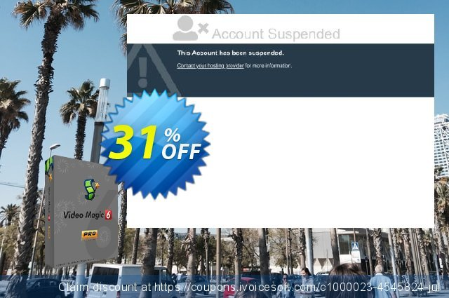 Blaze Video Magic Pro discount 31% OFF, 2019 Xmas Day offering sales