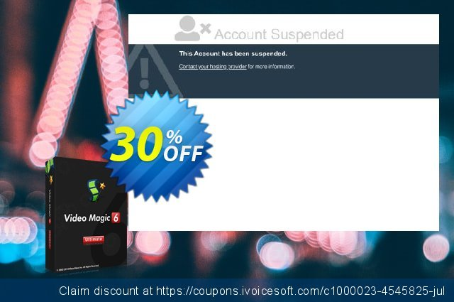 Blaze Video Magic Ultimate discount 30% OFF, 2020 Teacher deals discount