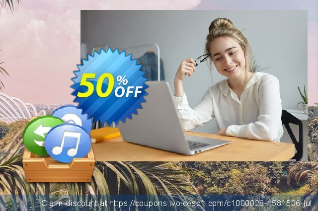 Audio Record Edit Toolbox Pro discount 50% OFF, 2020 Back to School promo offering deals