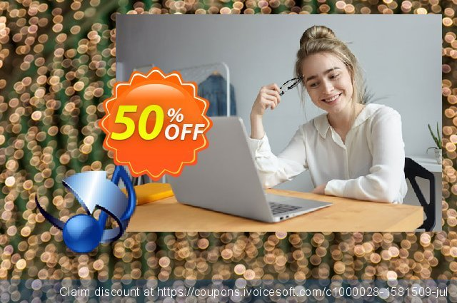 Audio Convert Toolbox discount 40% OFF, 2020 Labour Day offering sales