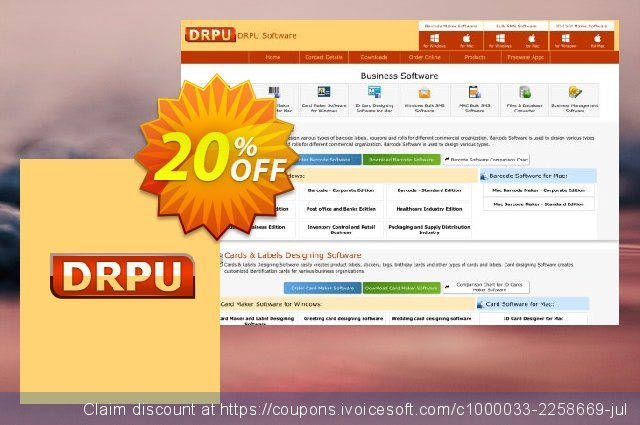Software Setup Package Creator discount 20% OFF, 2020 January sales