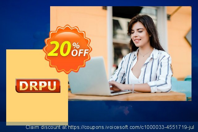 DRPU PC Data Manager Advanced KeyLogger - 2 PC Licence discount 20% OFF, 2020 Father's Day deals