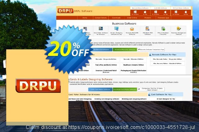 DRPU Mac Log Manager  - 10 Machine Licence discount 20% OFF, 2019 Exclusive Teacher discount offering sales