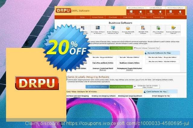 DRPU Bulk SMS Software Professional - 50 User Reseller License  멋있어요   제공  스크린 샷