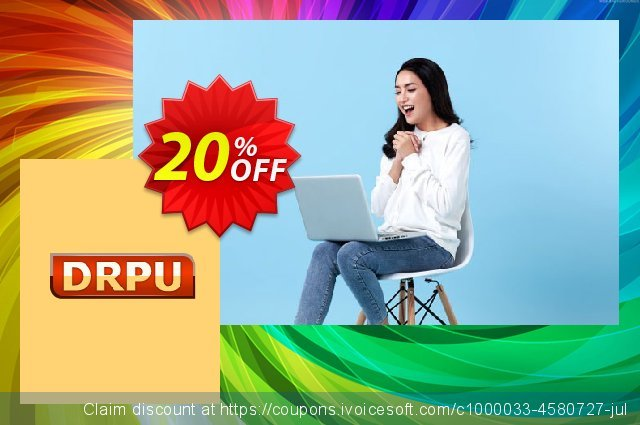 DRPU Bulk SMS Software Multi USB Modem - 50 User License discount 20% OFF, 2021 Spring offering sales