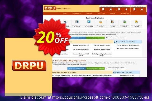 DRPU Bulk SMS Software Multi USB Modem - 200 User Reseller License 最 优惠券 软件截图