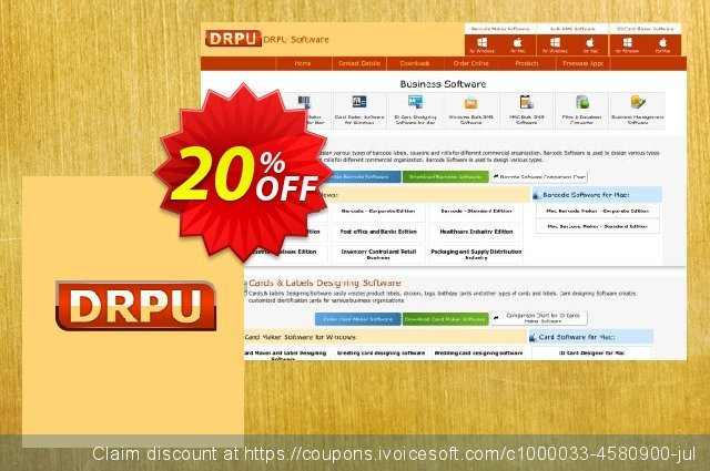 DRPU Mac Bulk SMS Software for Android Mobile Phone - 500 User License  위대하   프로모션  스크린 샷