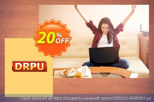 DRPU Mac Bulk SMS Software for Android Mobile Phone - unrestricted version discount 20% OFF, 2019 College Student deals discount