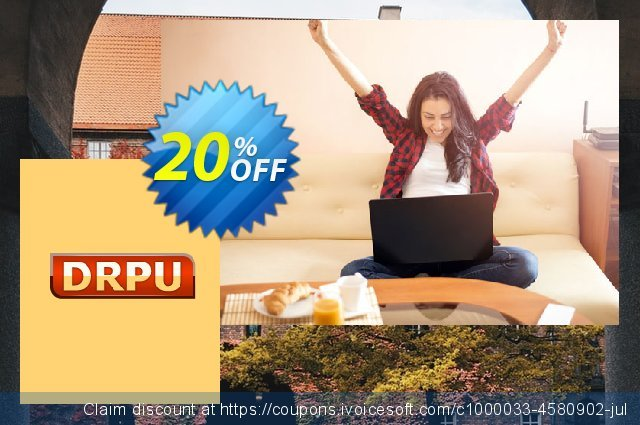 DRPU Mac Bulk SMS Software for Android Mobile Phone - 25 User Reseller License 令人难以置信的 产品销售 软件截图