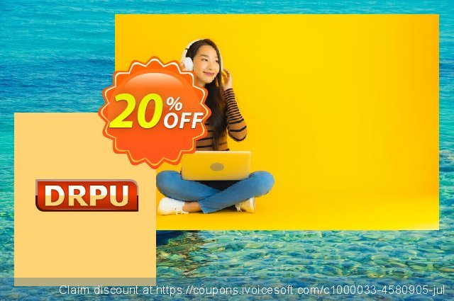 DRPU Mac Bulk SMS Software for Android Mobile Phone - 200 User Reseller License discount 20% OFF, 2020 January promotions