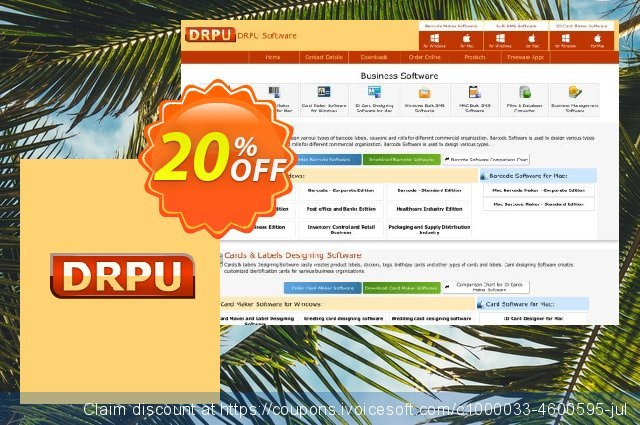 Bulk SMS Software for BlackBerry Mobile Phones  - Corporate License discount 20% OFF, 2020 Happy New Year offering sales