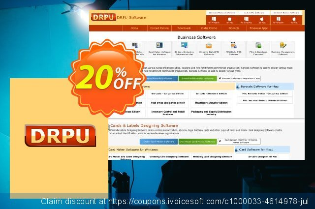 Password Recovery Software discount 20% OFF, 2020 Working Day offering sales