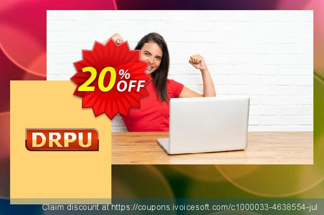 DRPU USB Protection Server Edition - 5 Server Protection discount 20% OFF, 2021 Resurrection Sunday offering sales