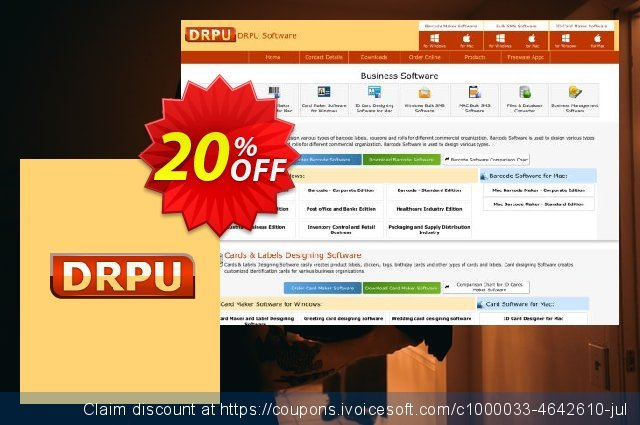 DRPU Excel to Phonebook Converter Software discount 20% OFF, 2021 Resurrection Sunday offering sales