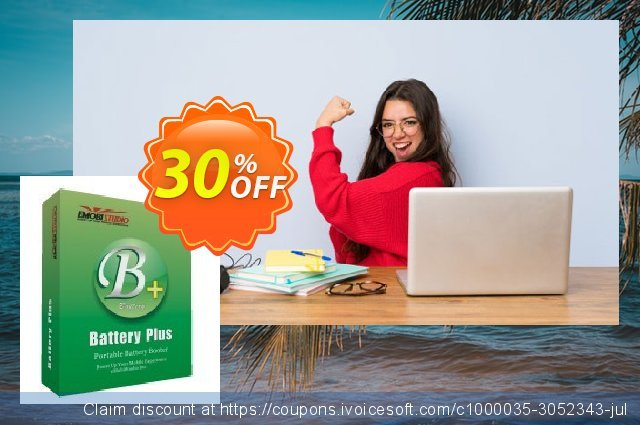 BatteryPlus - BlackBerry Battery Booster & Manager discount 30% OFF, 2021 Mother's Day offer. BatteryPlus - BlackBerry Battery Booster & Manager super offer code 2021