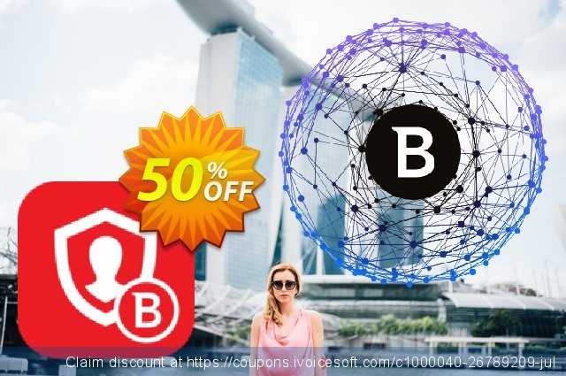 Bitdefender Digital Identity Protection discount 50% OFF, 2021 Mother's Day discount. 50% OFF Bitdefender Digital Identity Protection, verified