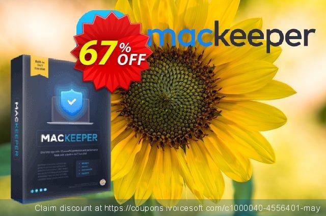 MacKeeper Standard - 2 Mac  훌륭하   프로모션  스크린 샷