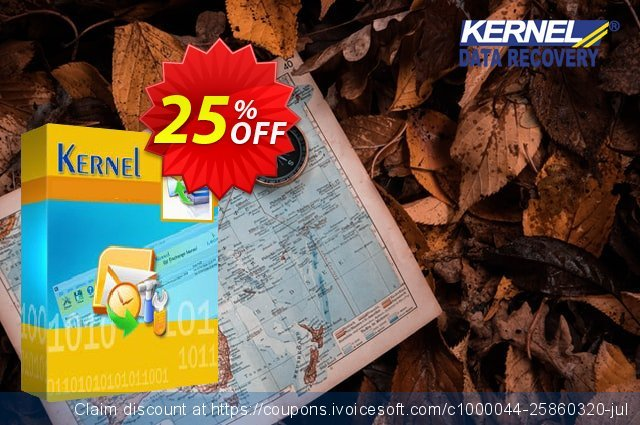 Kernel Office 365 Migration for ( 101 to 250 Mailboxes ) discount 25% OFF, 2020 American Independence Day promotions