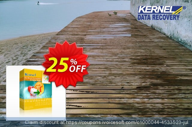 Kernel for Novell GroupWise to Lotus Notes - Corporate License discount 25% OFF, 2020 Halloween offering deals