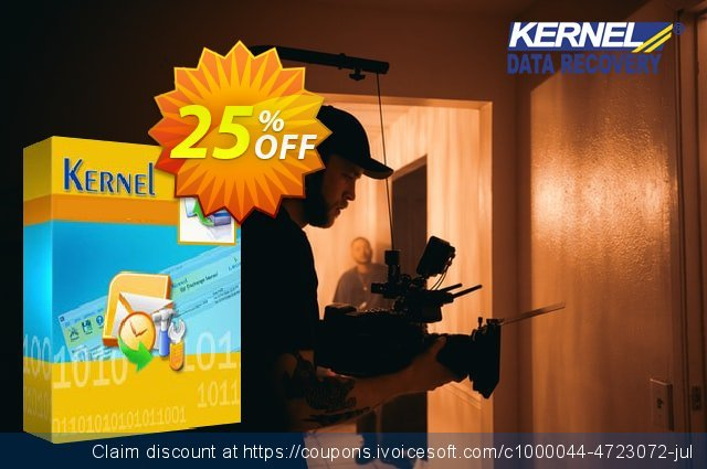 Kernel PST Viewer – Corporate License ( Best Deal for You )  대단하   매상  스크린 샷