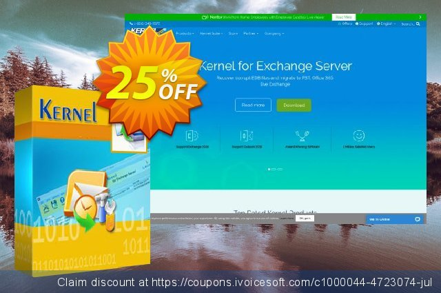 Kernel MBOX Viewer – Corporate License ( Best Deal for You )  신기한   프로모션  스크린 샷