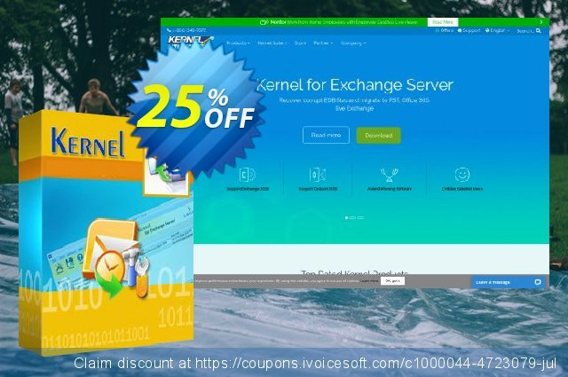 Kernel EDB Viewer – Best Deal for You 棒极了 折扣 软件截图