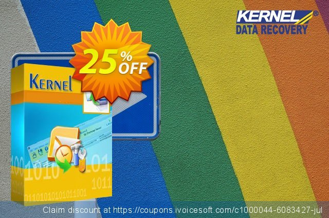 Kernel Migrator for SharePoint - Corporate License discount 25% OFF, 2020 April Fools Day offering sales