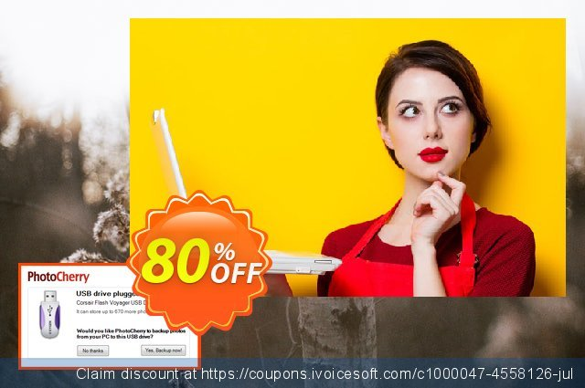 PhotoCherry discount 80% OFF, 2020 Halloween offering sales